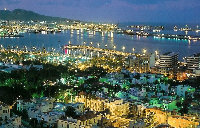 Nightlife las palmas car hire gran canaria - Living in gran canaria ...