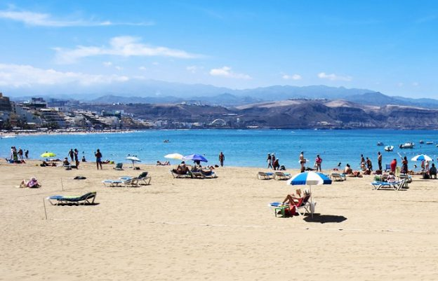 Traveltips about Las Palmas in Gran Canaria