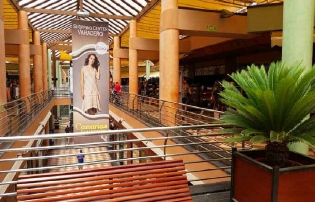 Shopping Malls in Maspalomas