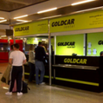 Goldcar Car Hire Gran Canaria