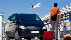 Airport Transfer Artenara