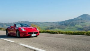 Luxury car hire Gran Canaria