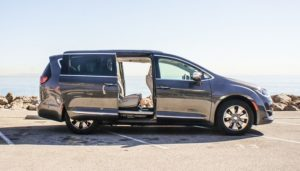 Minivan car hire Gran Canaria Airport