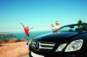 Car hire Playa del Cura