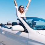Convertible Car Hire Gran Canaria