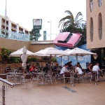 Cafes in Gran Canaria