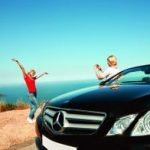 Car hire Artenara