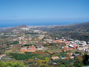 Car hire Valsequillo Gran Canaria