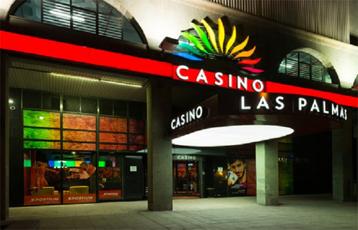 Gran Casino in Las Palmas