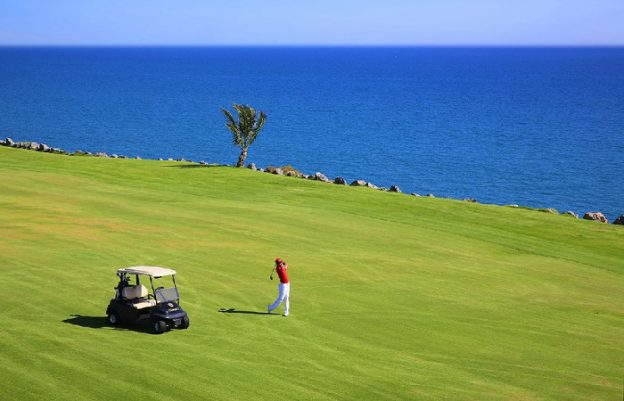 Golf Courses in Las Palmas
