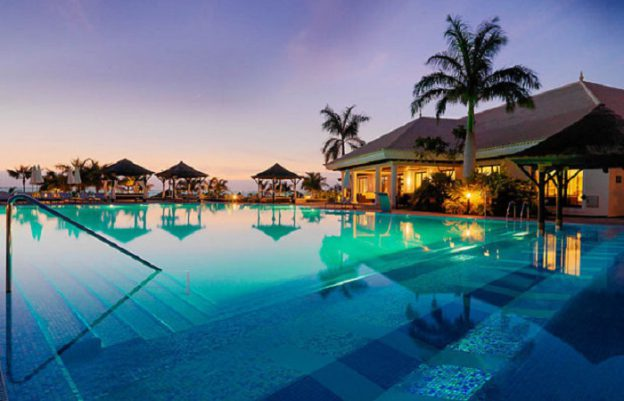 Best Hotels in Maspalomas