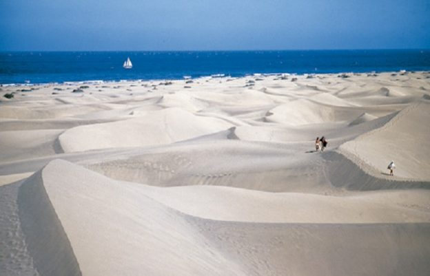 Guide to Maspalomas