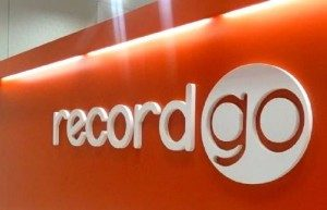 RecordGo Car Rental Gran Canaria