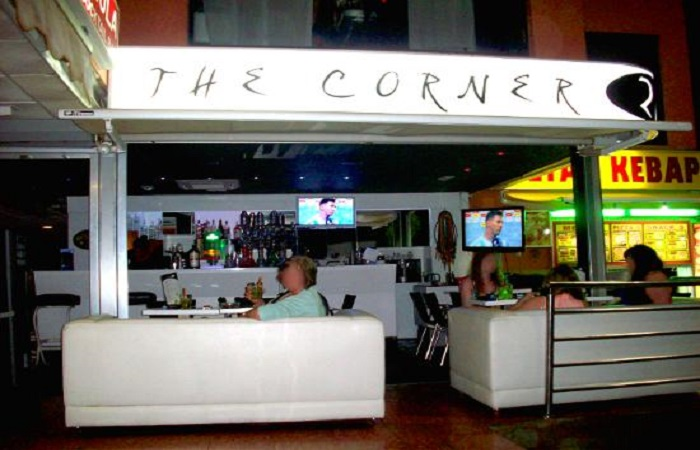 Bar in Maspalomas The Corner 21