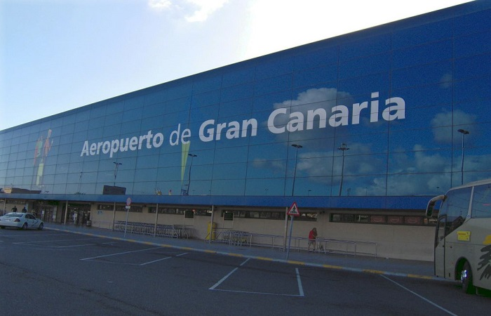 Avis Car Hire Gran Canaria Airport