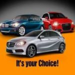 Sixt Car Hire Gran Canaria Airport